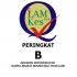 "HASIL AKREDITASI LAM-PTKes AKPER KARYA BHAKTI NUSANTARA MAGELANG MENDAPAT PERINGKAT ""B"""