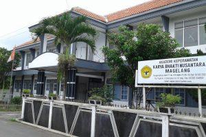 Pembuatan Kartu Anggota Alumni Akper Karya Bhakti Nusantara Magelang