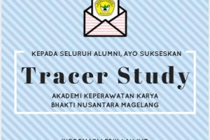 TRACER STUDY ALUMNI AKPER KBN MAGELANG